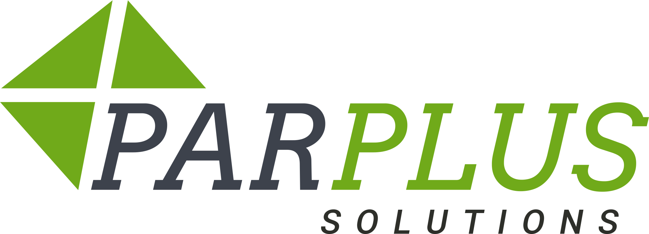 Parplus Solutions